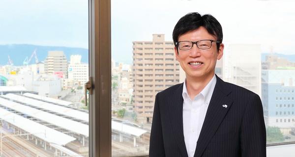 採用が経営を変えた瞬間 常務取締役(総合企画本部長) 四之宮 和幸氏